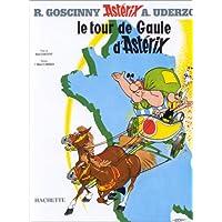 Asterix, französische Ausgabe, Bd.5 : Le tour de Gaule d' Asterix; Tour de France, französische Ausgabe (Astérix)