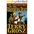 The Adventures Of The Brothers Dent (The Mountain Men Book 3)