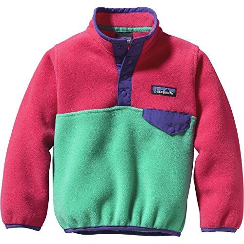 Patagonia Kids Pullover - 3