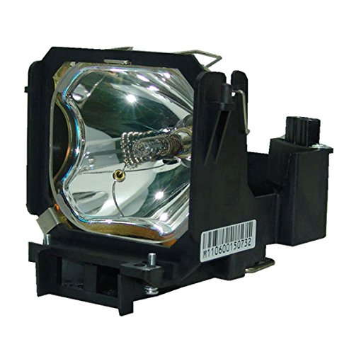 AuraBeam Professional Replacement Projector Lamp for Sony LMP-P260 With Housing (Powered by Ushio)