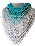 Sara Karls Crochet Scarf No 1