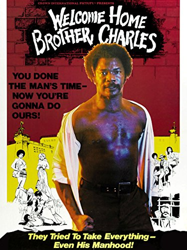 Soul Vengeance (Welcome Home Brother Charles)