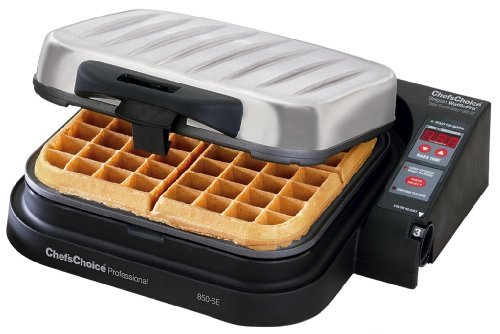 Chef'sChoice Belgian Waffle Maker (Discontinued by Manufacturer)
