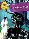 Mérimée (Prosper), La Vénus d'Ille par Mérimée