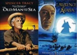 Hollywood Classics Bundle - The Old Man and the Sea & Lawrence of Arabia 2-Movie Collection
