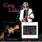 Greg Lake / Manouevres