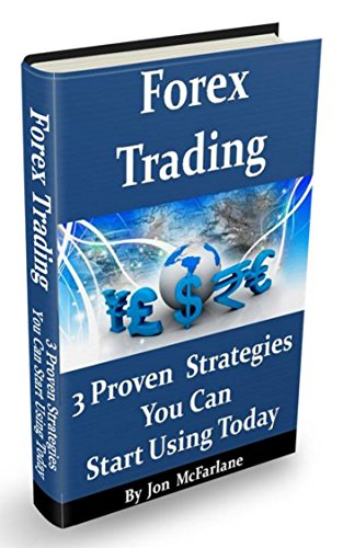 Forex Trading Proven Strategies Start ebook product image