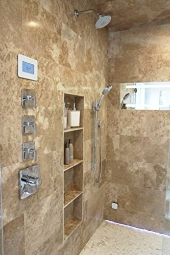 ClearMirror Showerlite (18x18) by ClearMirror (Image #6)