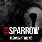 Red Sparrow | Jason Matthews
