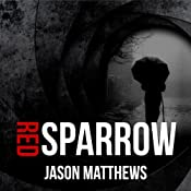 Red Sparrow | Jason Matthews
