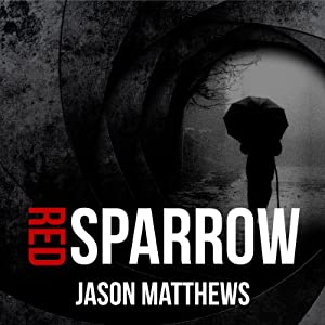 Red Sparrow Audiobook
