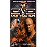 Wwf: Eve of Destruction