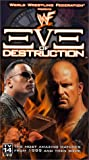 WWF: Eve of Destruction [VHS]