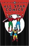 All Star Comics - Archives, VOL 11