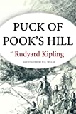 Puck of Pook's Hill: Illustrated