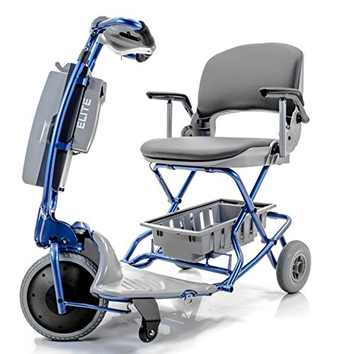 electric wheelchair scooter parts - 4