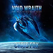 Void Wraith: Void Wraith, Book 2 | Chris Fox