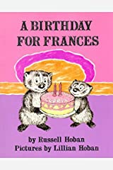 A Birthday for Frances Paperback