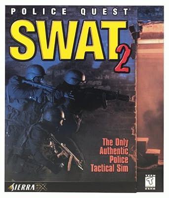 swat team 2 game