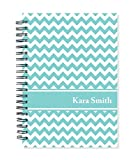 2018 personalized 1 year planner or calendar, use your name, choose color, start any month, year