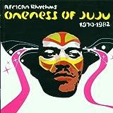 African Rhythms 1970-82