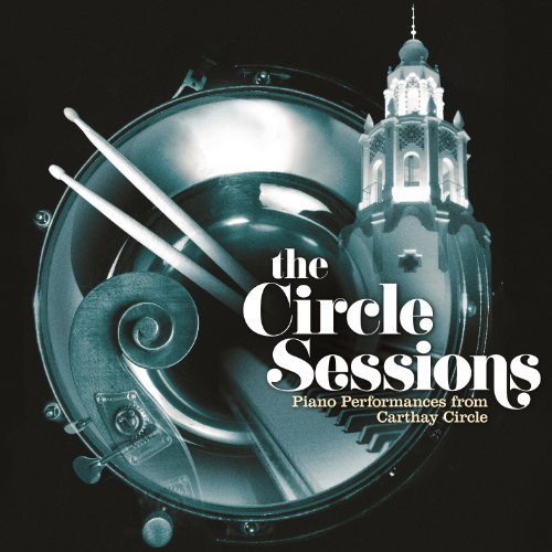 The Circle Sessions (Piano Per...