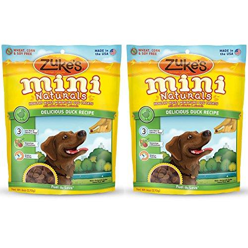 Zukes Mini Naturals Bite - 3