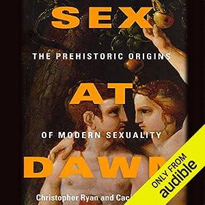 Sex at Dawn Hörbuch