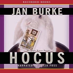 Hocus Audiobook