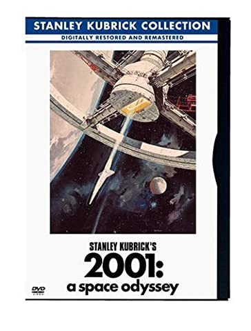 2001 - A Space Odyssey (Adventures Of Odessy)