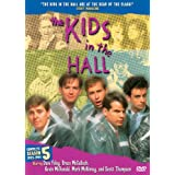 Kids in the Hall S5 Comp