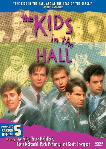 (Kids in the Hall - Complete Season 5 )