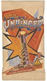 Magic the Gathering MTG Unhinged Booster Pack [Toy]