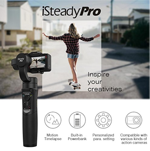 Buy gopro gimbal stabilizer