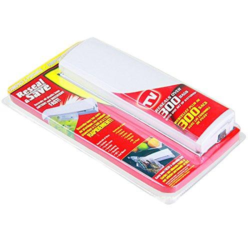 Amazon.com: stylrtop calor sellador Capper Bolsa de plástico ...