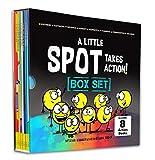 A Little SPOT Takes Action! Box Set