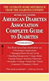 American Diabetes Association Complete Guide to Diabetes, American Diabetes Association Staff, 0553586939