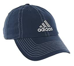adidas Men\'s Weekend Warrior Cap (LAKE BLUE/FLAX/GREY, One Size Fits All)