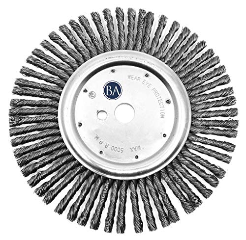 expansion joint wire wheels buyer's guide for 2019