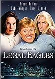 Legal Eagles by Universal Studios by Ivan Reitman