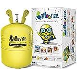 Balloonee Standard Disposable Helium Party Kit