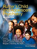 img - for Rutter's Child and Adolescent Psychiatry (2015-07-31) book / textbook / text book