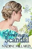 Seeking Scandal (Ranford Series Book 2)