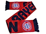 Bayern Munich Scarf - Authentic EU Import