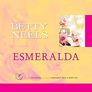 Esmeralda Audiobook