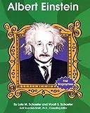 Albert Einstein, Lola M. Schaefer, 0736820795