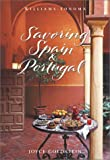 Savoring Spain and Portugal, Joyce Goldstein, 0848725867