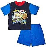 Toy Story Buzz Lightyear Boys Pjs Short Pyjamas Sleepewear Nightwear Size 12 Months to 4 Years (2-3 Years)