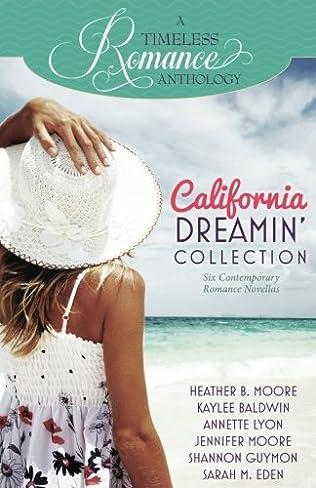 book cover of California Dreamin\' Collection