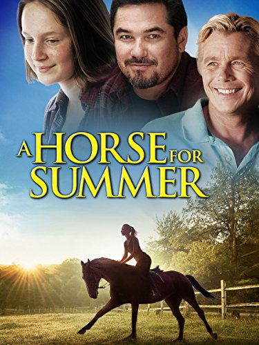 Free Horse For Summer